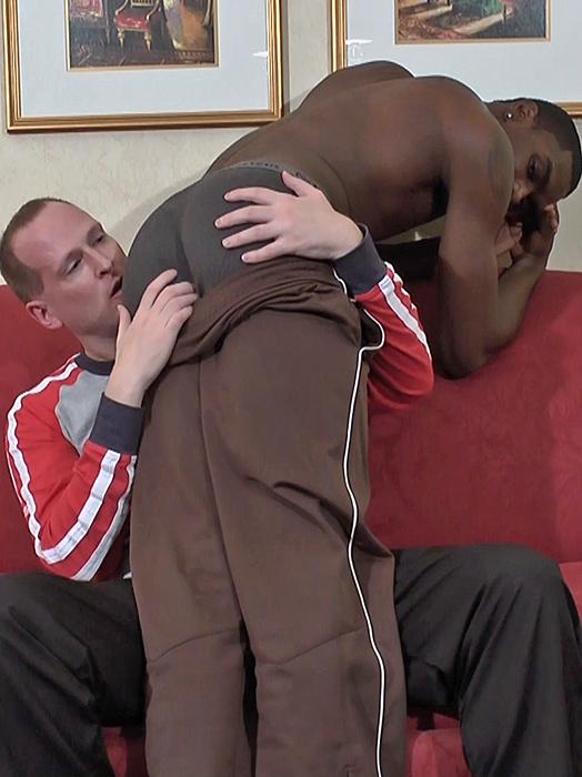 Cutie gets black boy porno ebony sex gif